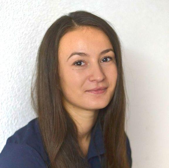 Daiana Tomescu