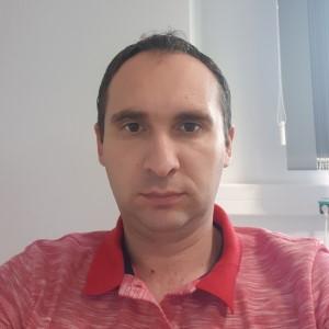 Radu Ioan Bozdog