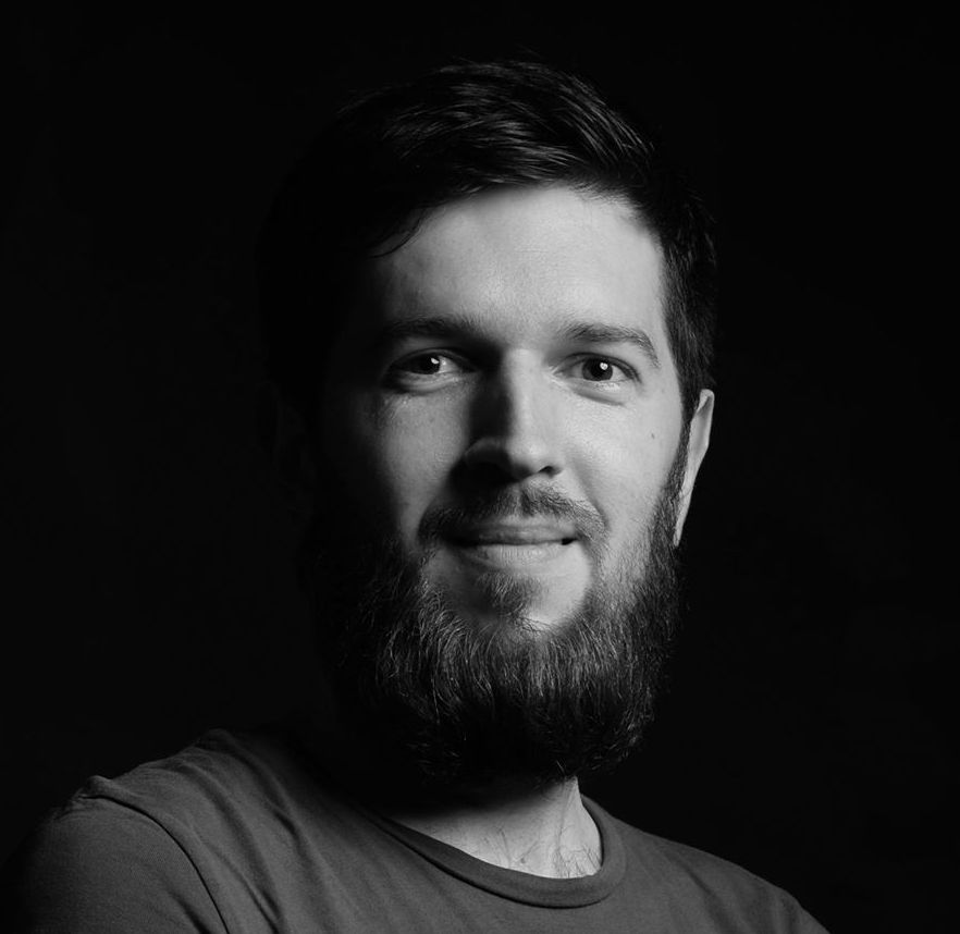 Stefan - Andrei Tomas