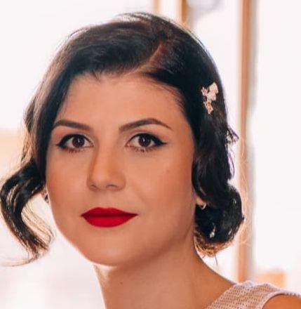 Diana - Alexandra Marinescu
