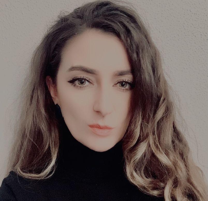 Silvia Bordea
