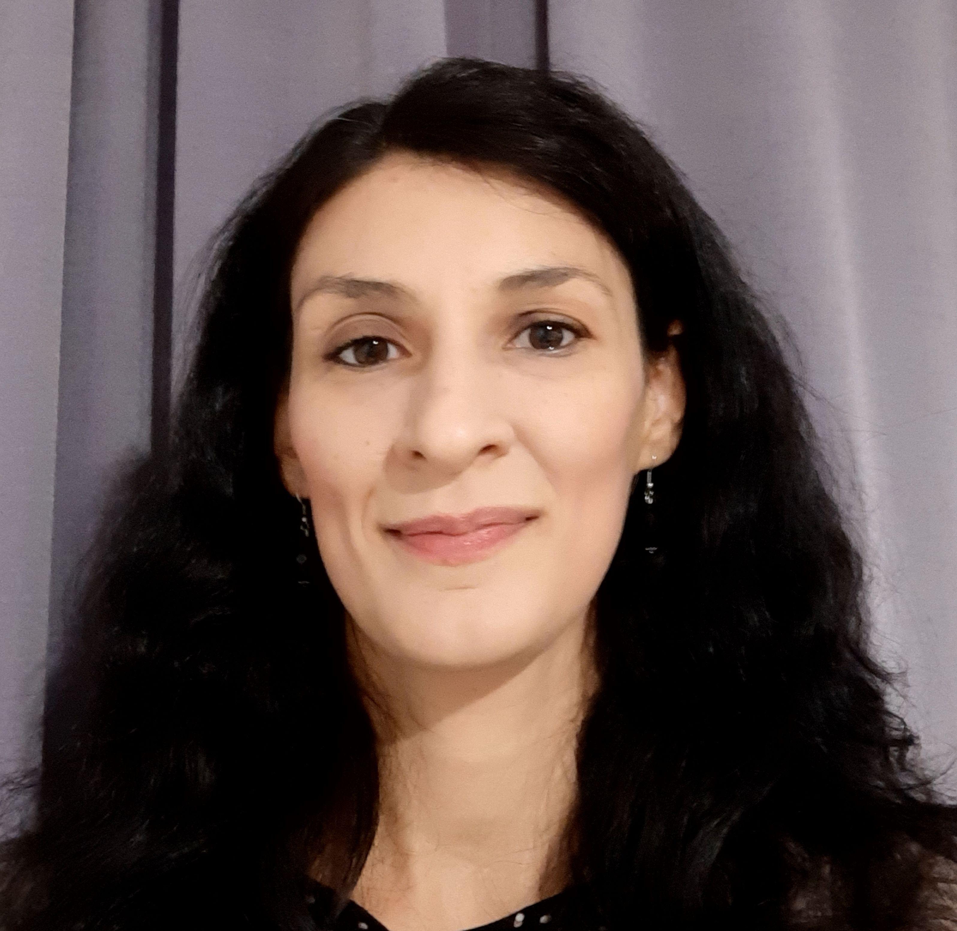 Alina - Liliana Palas