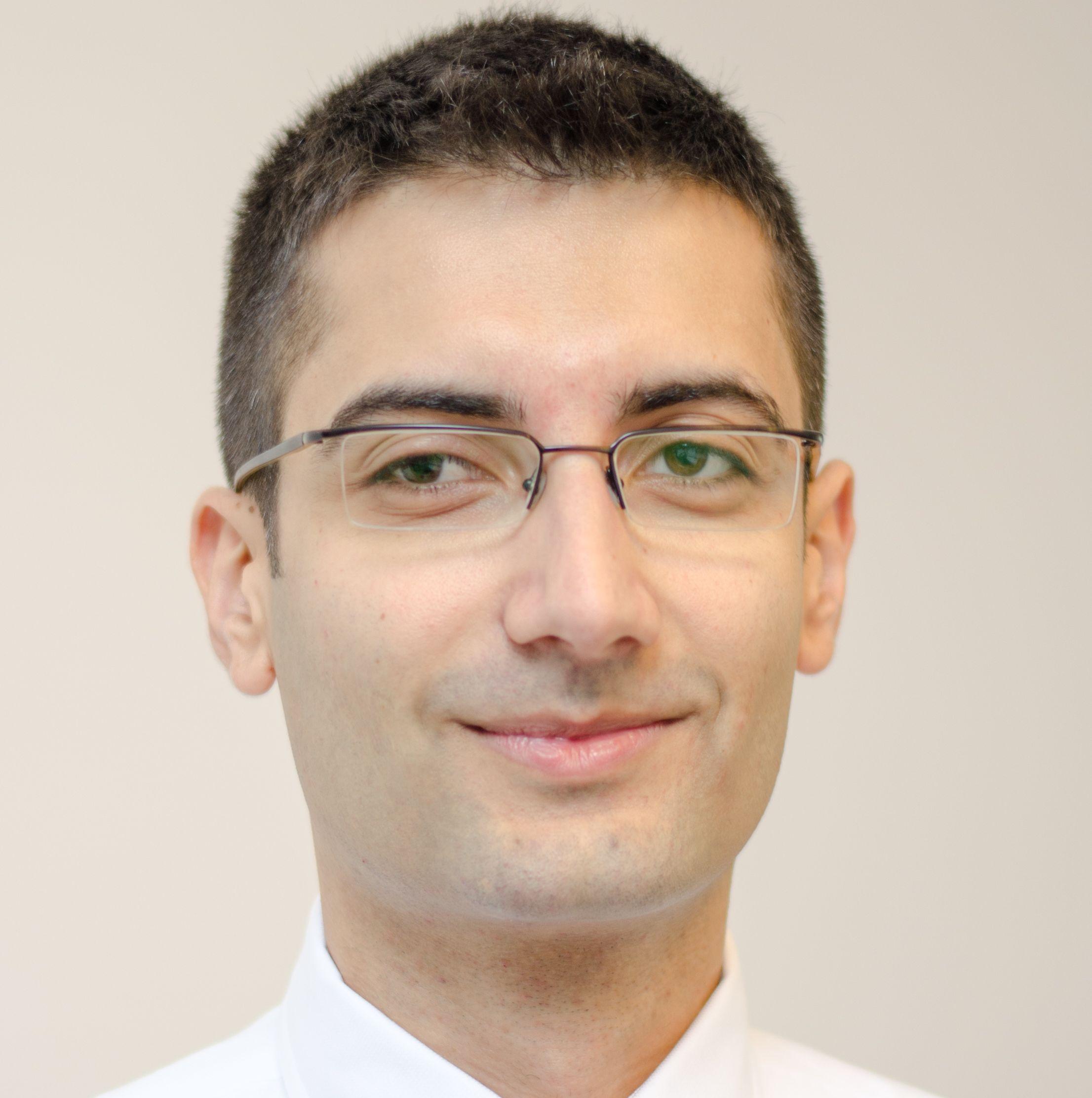 Daniel Costianu