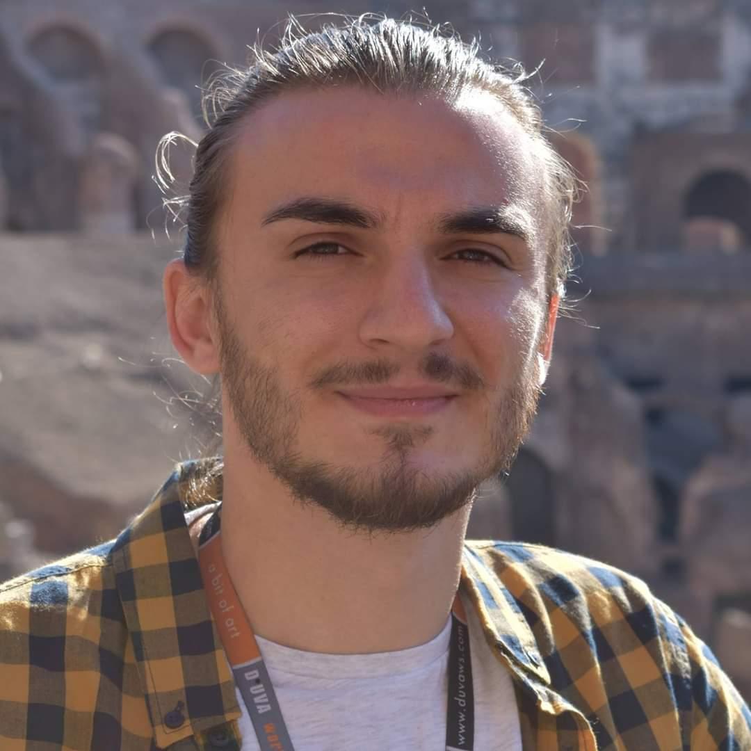Octavian Jianu