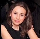 Alina Elena Trufas