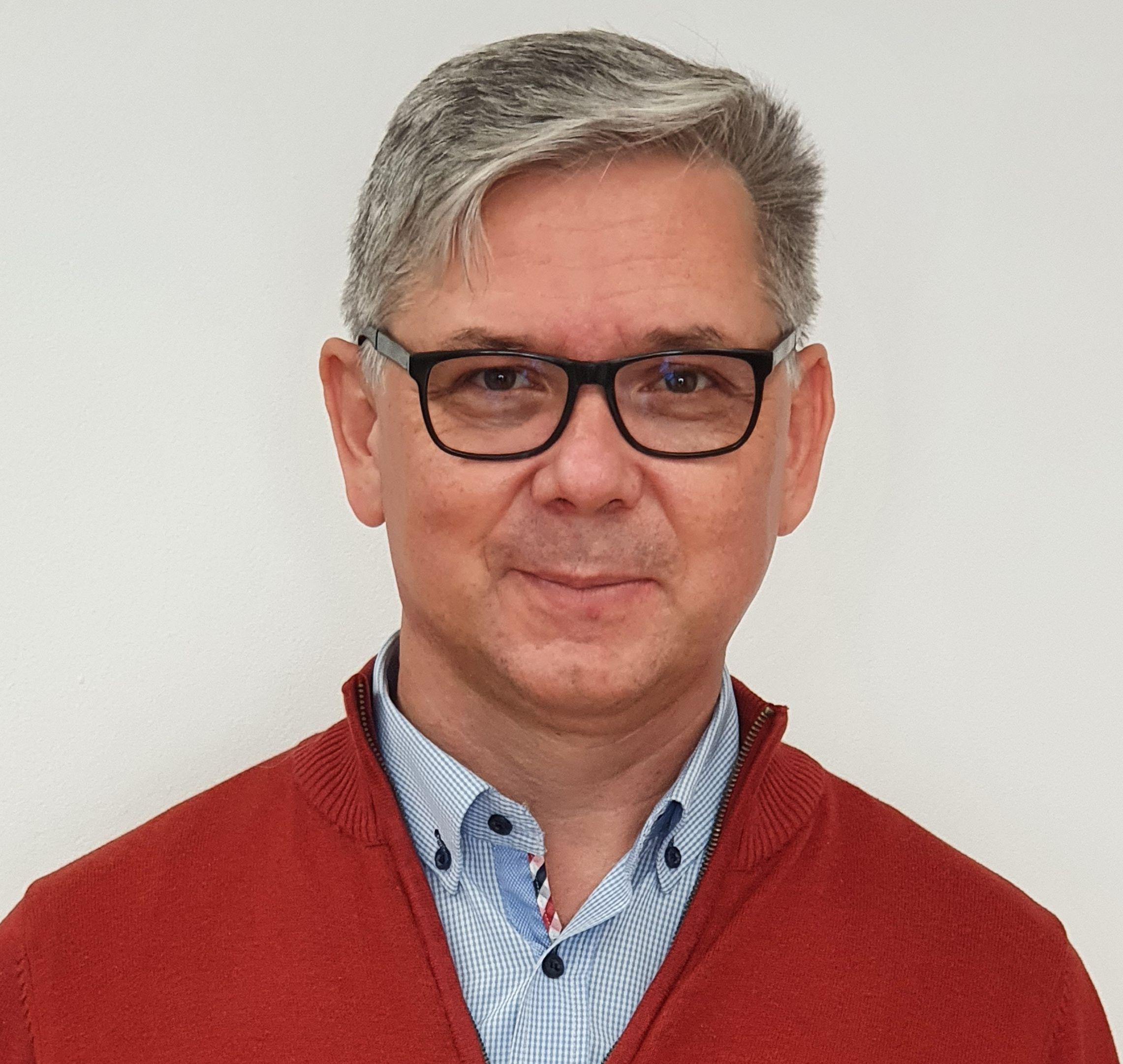 Adrian Untila
