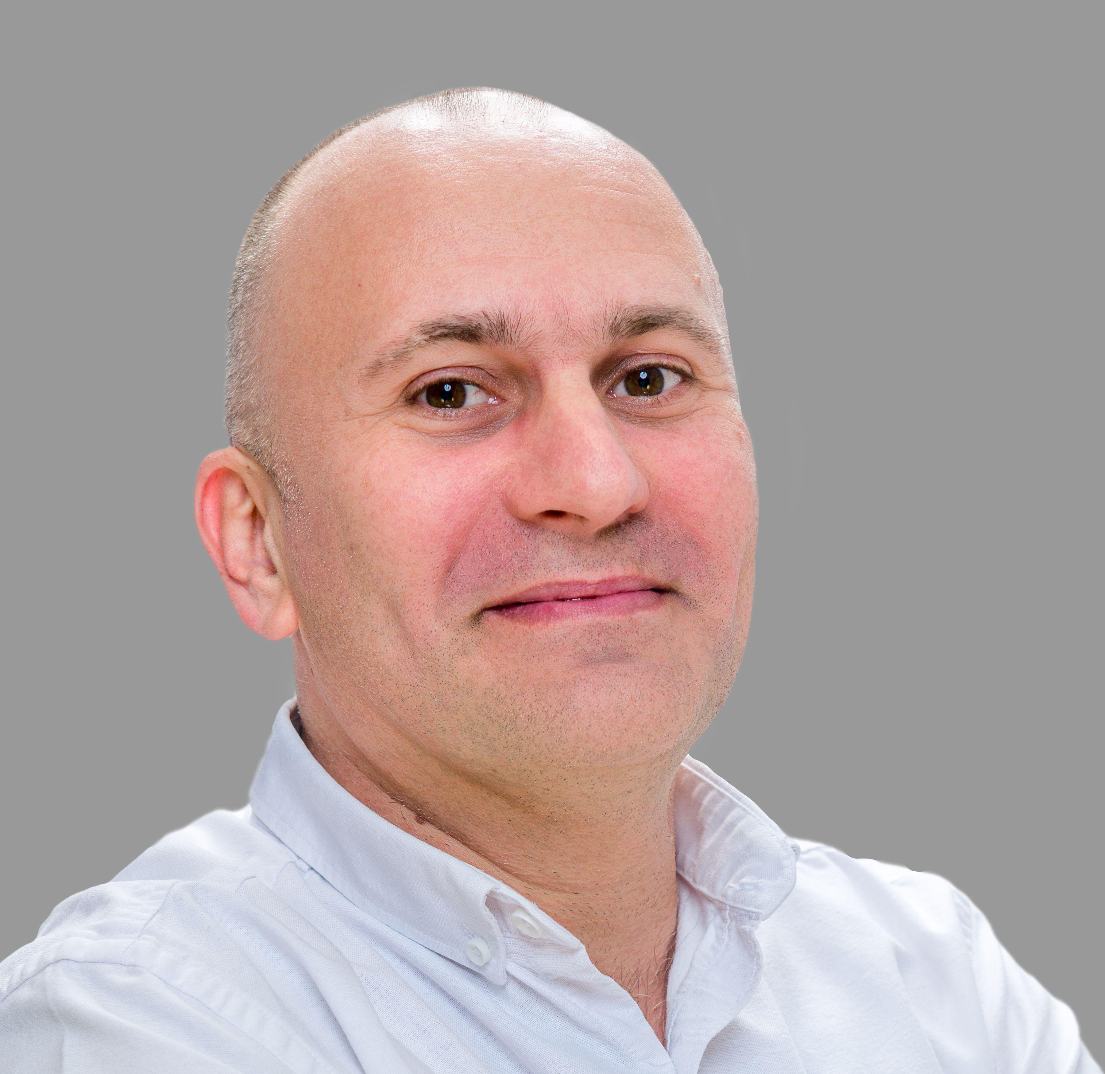 Gabriel Balogh
