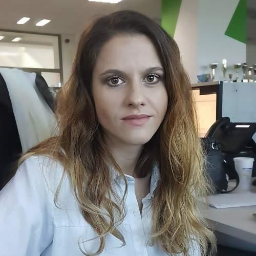 Gabriela Huleai