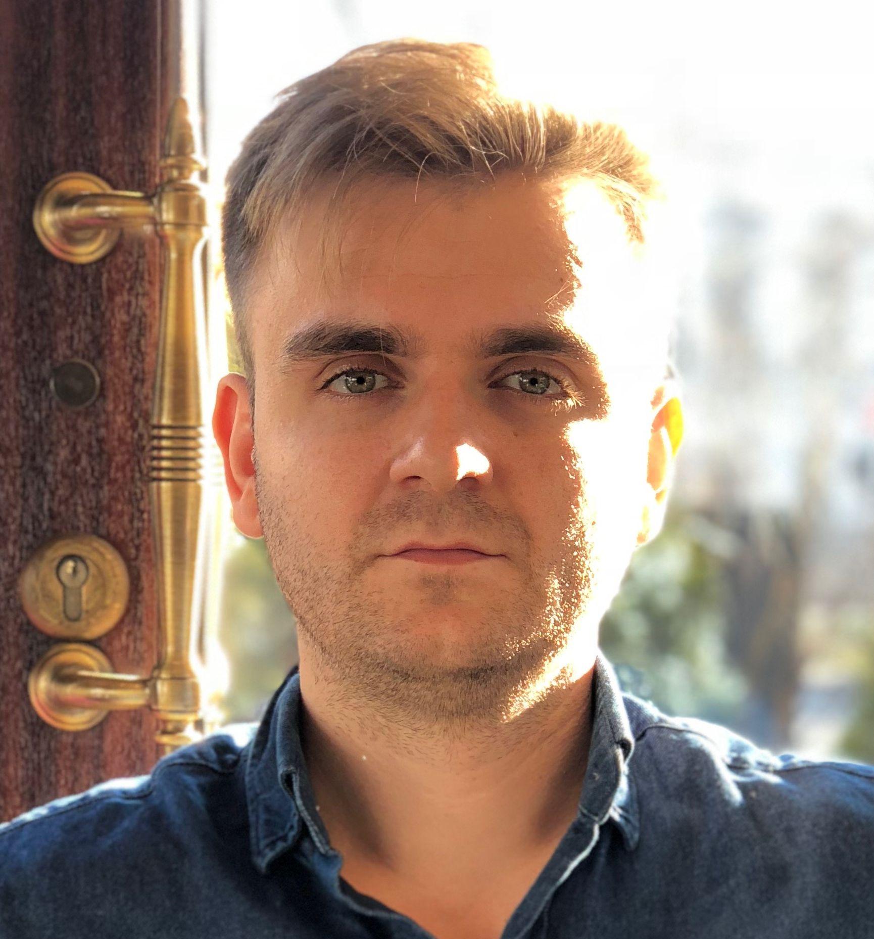 Stefan Ciuca