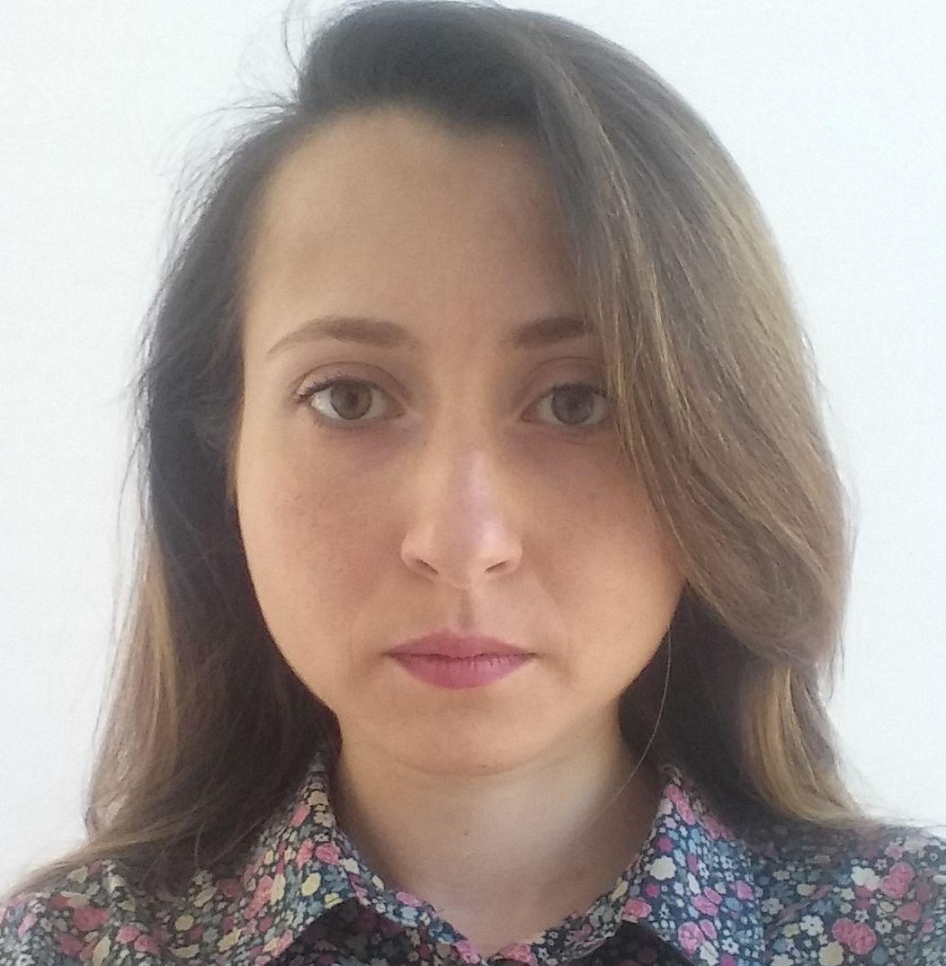 Daniela Motpan