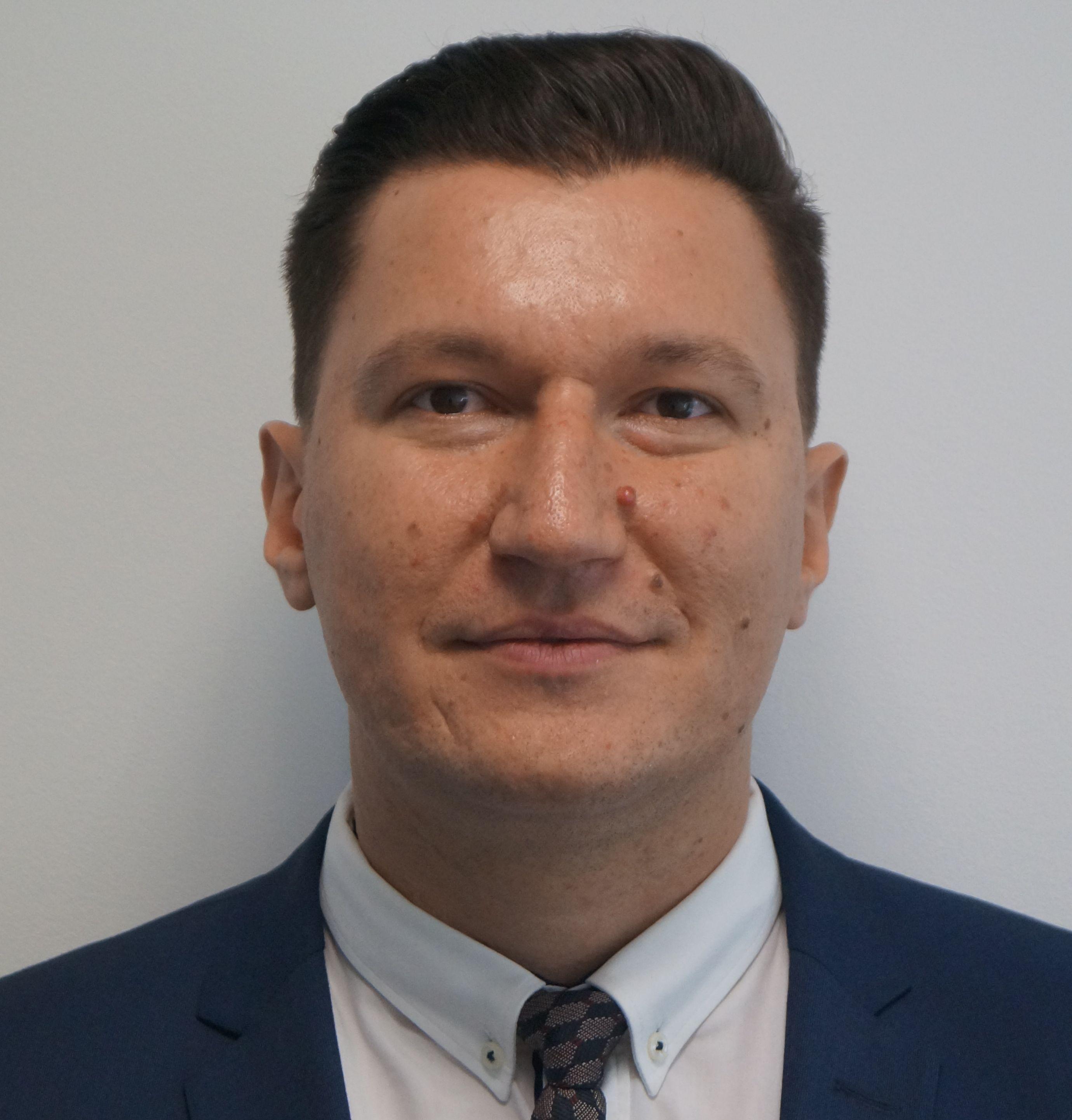 Mircea - Cristian Dovancescu