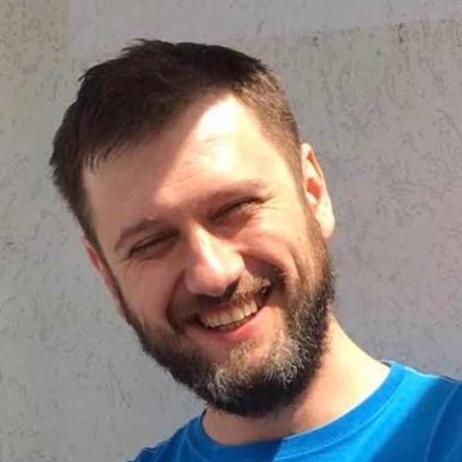 Radu Baluta