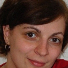 Cristina Nicoara