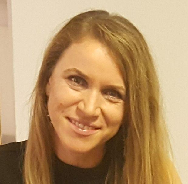 Iuliana Stoian