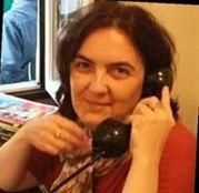 Mirela Mireanu