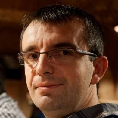 Gabriel Adrian Miron