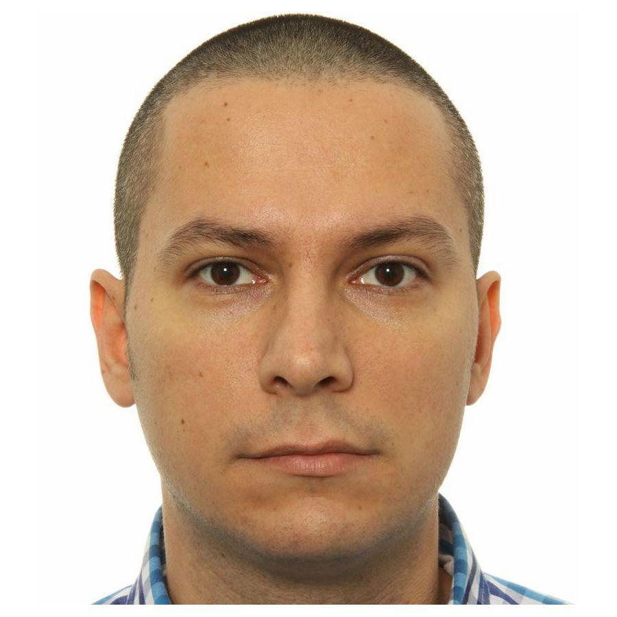 Bogdan Pruteanu