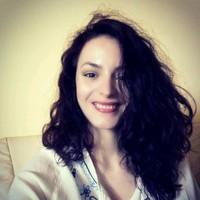 Cristina Capus