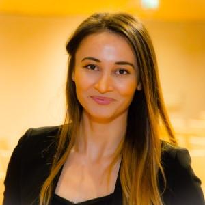 Simona Staiculescu