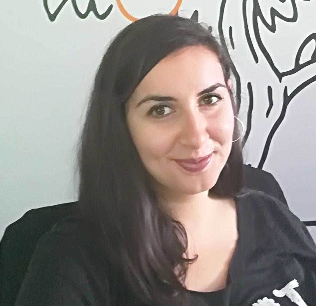 Madalina Moroianu