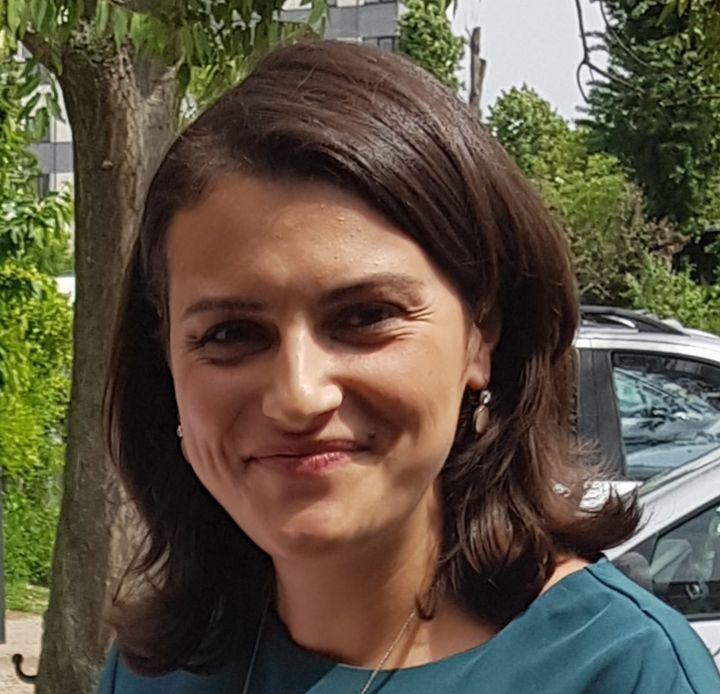 Adina Diaconu