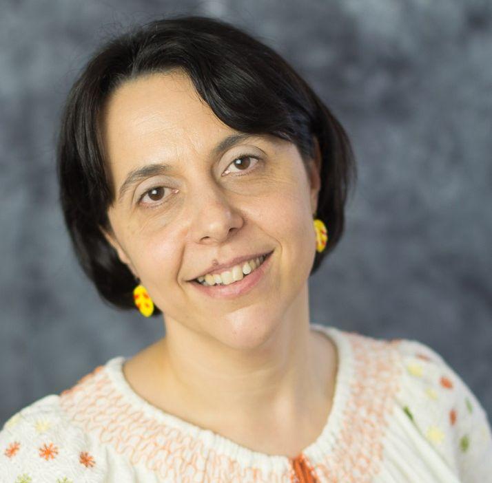 Eugenia Lungu