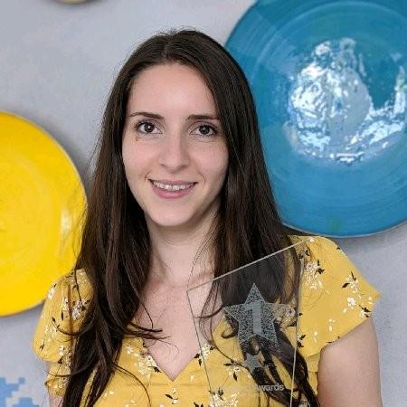 Andreea Ionica