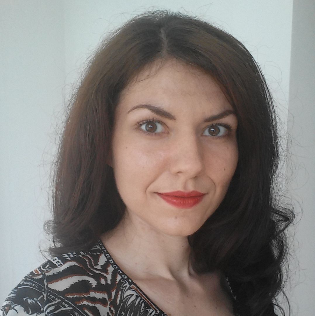 Loredana Stoica