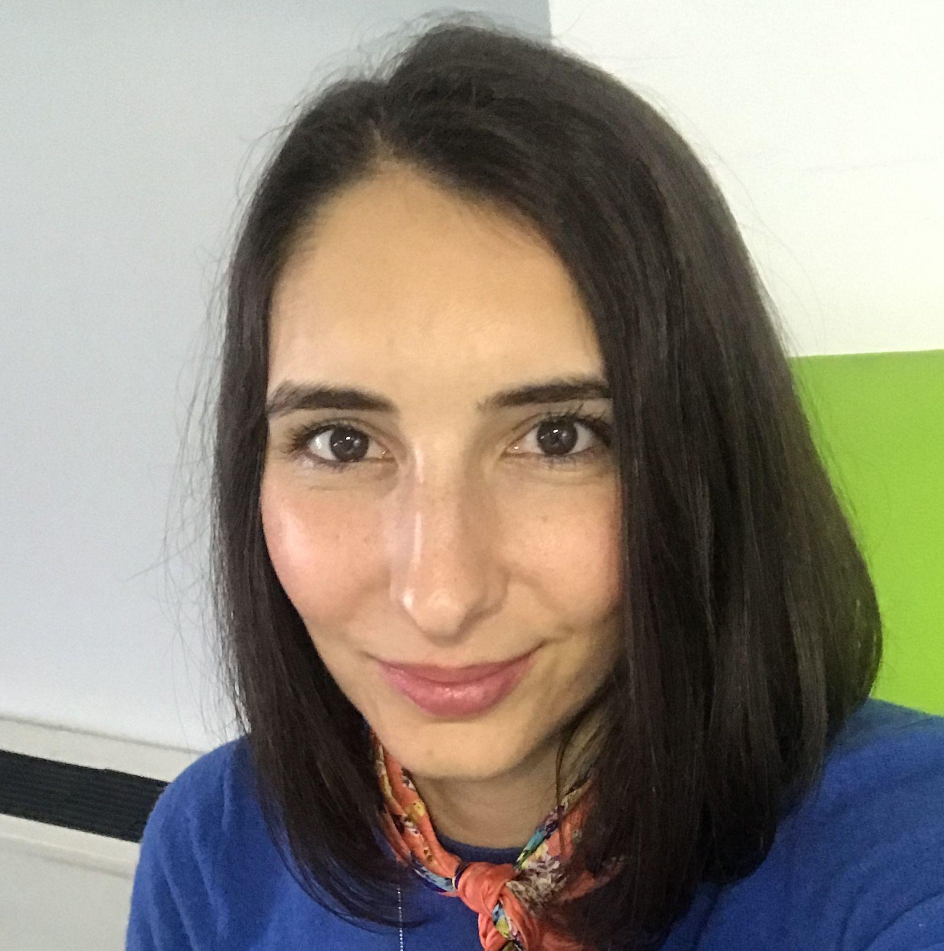 Manuela - Maria Obreja